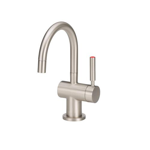 Insinkerator - Indulge Modern Hot Only Faucet (F-H3300-Polished Nickel)