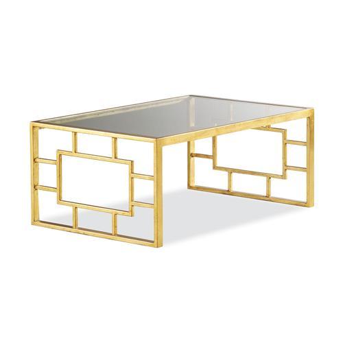 Maitland-Smith - THANE COCKTAIL TABLE