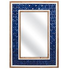 Bekam Framed Mirror