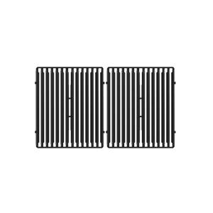 "Broil King14.2"" X 12.25"" Cast Iron Cooking Grids"