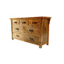 "Stony Brooke - 72"" 7 Drawer Dresser"