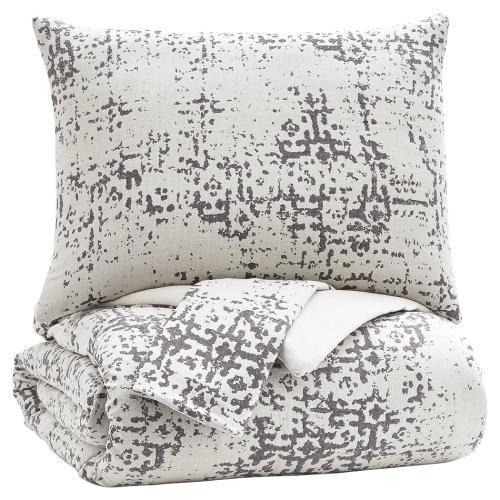Addey King Comforter Set