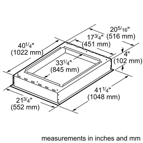 Ventilation Accessory LINER36