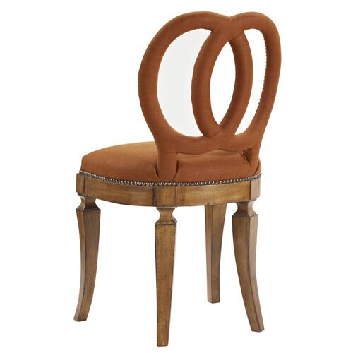 Albermarle Dining Side Chair