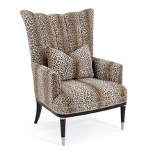 See Details - Chicago Lounge Chair
