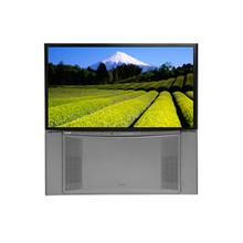 """See Details - 57"""" CRT Projection DTV"""