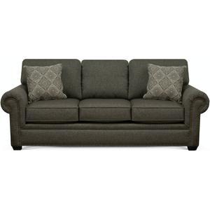 England Furniture2255N Brett Sofa with Nails