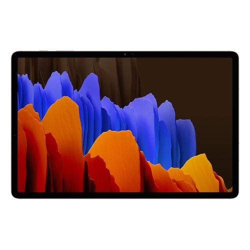 Galaxy Tab S7+, 512GB, Mystic Bronze (Wi-Fi)