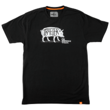 Traeger I'd Smoke That Pig T-Shirt - L