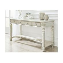 Cassimore Vanity Pearl Silver