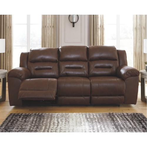 Stoneland Power Reclining Sofa