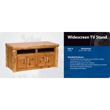 View Product - Television Stand - Widescreen