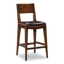 See Details - Cashiers Bar Stool