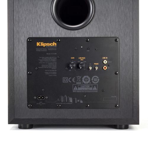 Klipsch - R-10SWi Wireless Subwoofer
