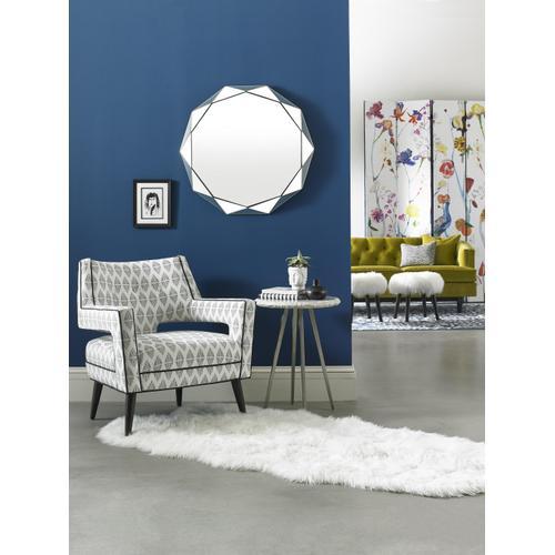 Precedent Furniture - 4110-S1 Emma 3 Seat Sofa