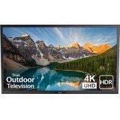 "Factory Recertified - 43"" Veranda Outdoor LED HDR TV - Full Shade - 2160p - 4K UltraHD TV - SB-V-43-4KHDR-BLR"