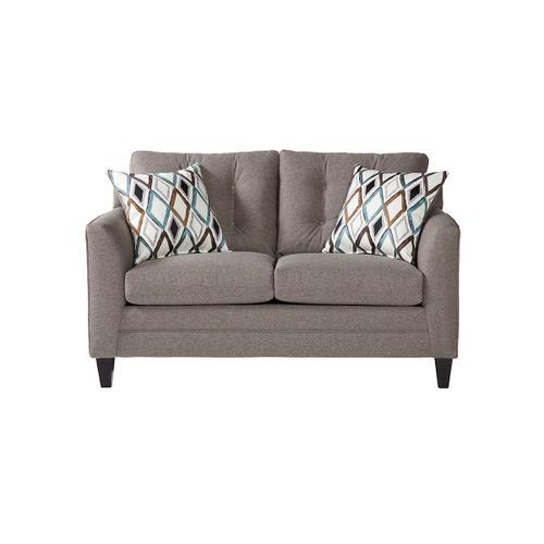 Hughes Furniture - 11900 Loveseat
