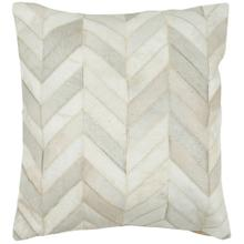 Marley Pillow - Multi / White