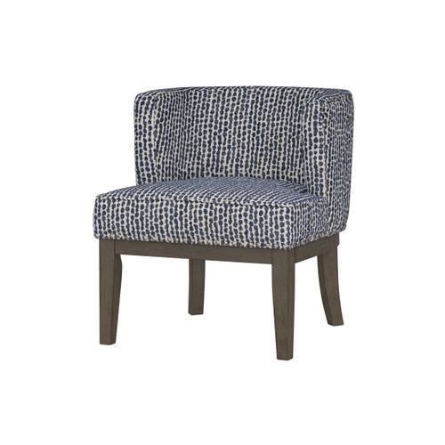 Gallery - Isla Chair,Accent-Navy 1/Ctn