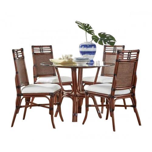 Palm Island 6 PC Dining Set