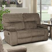 CHAPMAN - KONA Manual Loveseat Product Image