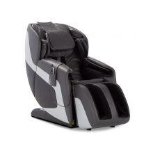 Sana Massage Chair - Gray SofHyde