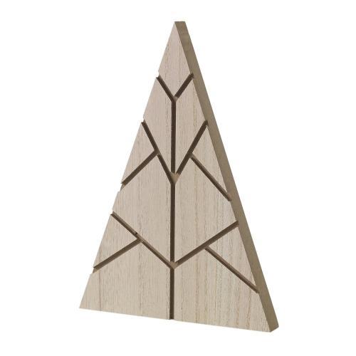 """7""""x 1""""x 9.75"""" Vinci Tree"""