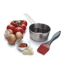 Stainless Steel Basting Set