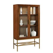 Siena Tall Cabinet