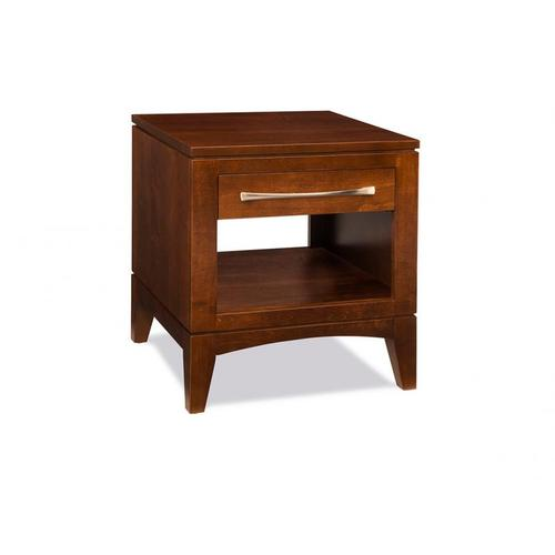 Handstone - Catalina End Table