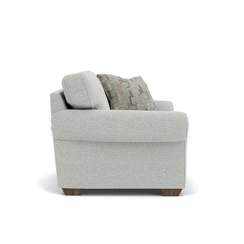Flexsteel Home - Vail Chair and a Half