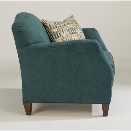 Jackie Fabric Chair