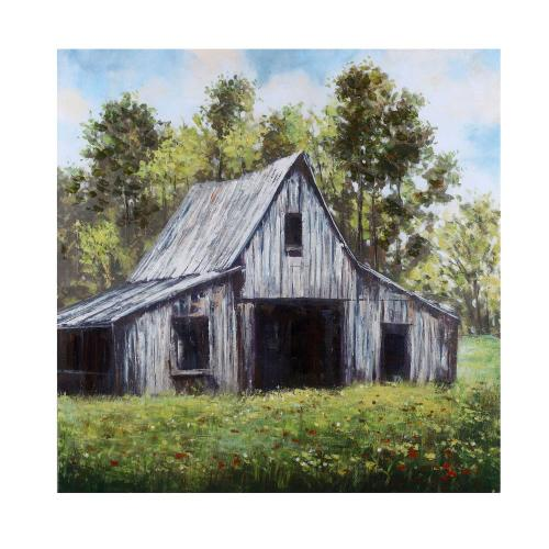 """Crestview Collections - """"COUNTRY SCENE 1"""""""