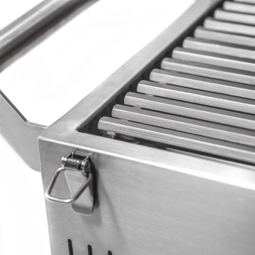 """Blaze Professional LUX """"Take It or Leave It"""" Portable Grill"""