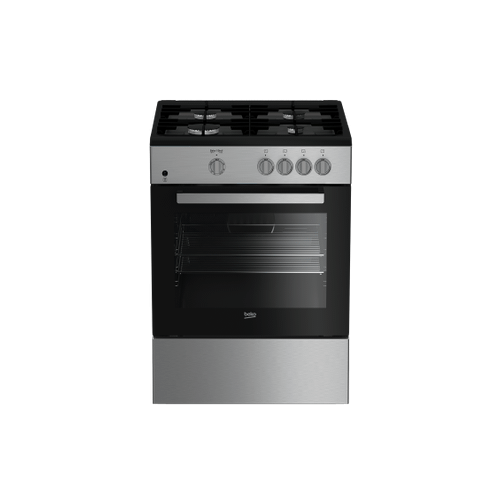 "24"" Stainless Steel Slide-In Gas Range"