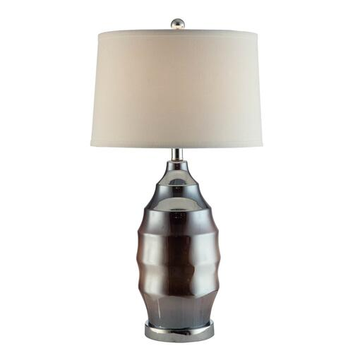 "27""h Table Lamp - Pair"