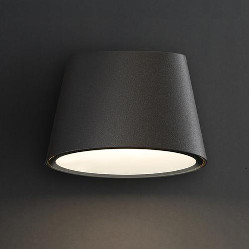 Sonneman - A Way of Light - Elips LED Sconce [Color/Finish=Textured Bronze]