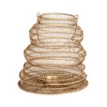 Product Image - Everly Hanging Lantern(Lg), Antique Brass