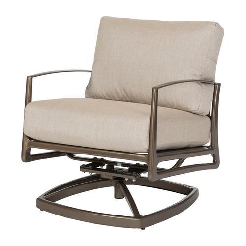 Gensun Casual Living - Phoenix Cushion Swivel Rocking Lounge Chair