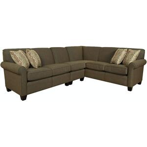 England Furniture4630 Sect Angie Sectional