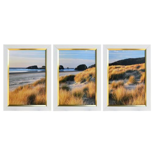 Crestview Collections - DUNE GRASS AND BEACH I,2,3