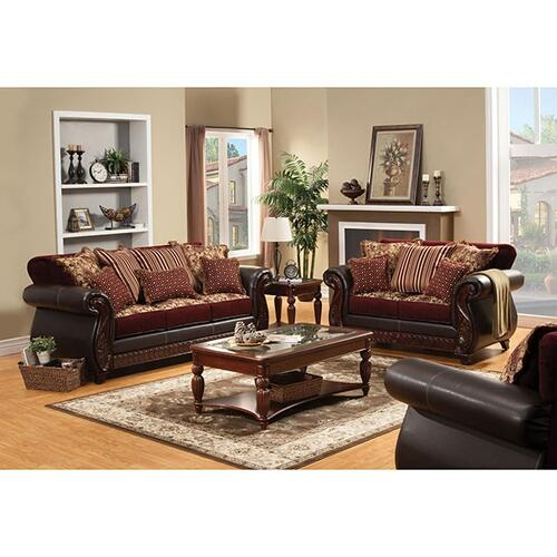 Furniture of America - Franklin Sofa