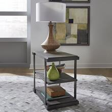 View Product - Tiered End Table
