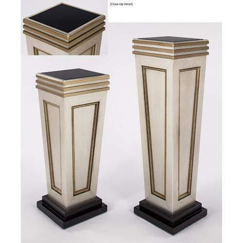 "Pedestal 14x14x38.5"""