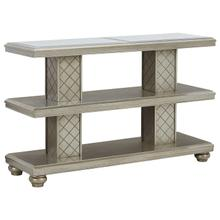 View Product - Chevanna Sofa Table