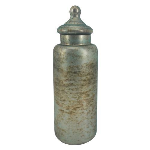 76798  Lidded Jar