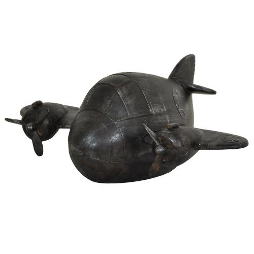 Crestview Collections - Airplane Statue