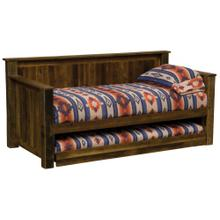 See Details - Daybed - Without Trundle