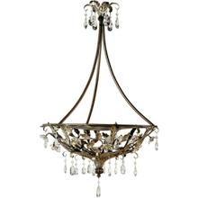 Splendido Collection 41-Inch Foyer Pendant