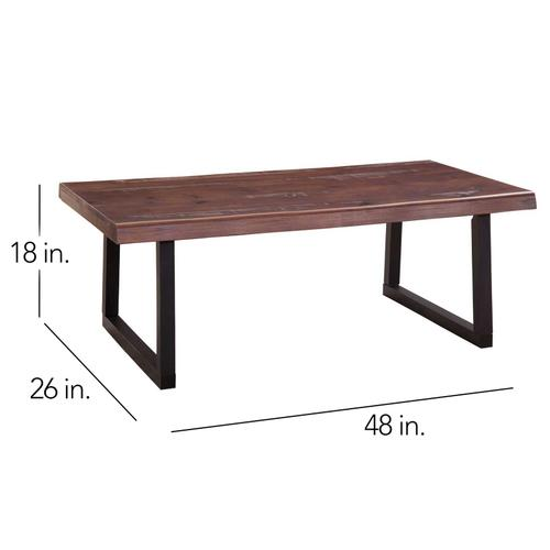 Gallery - Jennings Cocktail Table